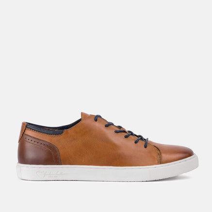 Goodwin Smith Footwear HARLEM TAN