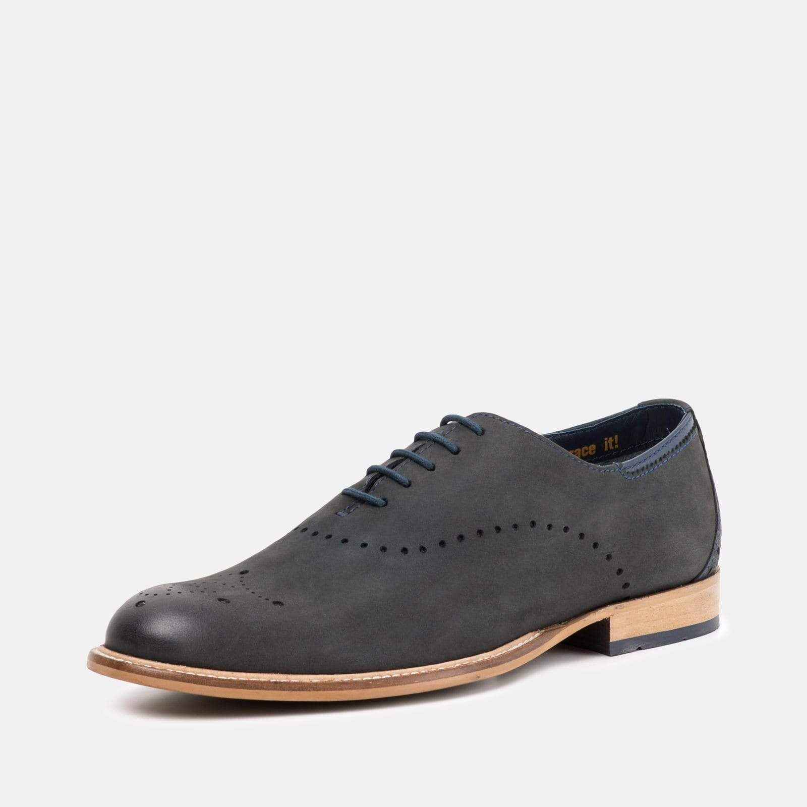 Goodwin Smith Footwear HUDSON BLUE