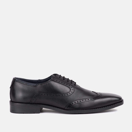 Goodwin Smith Footwear MARSDEN BLACK