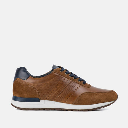 Goodwin Smith Footwear UK 6 / EURO 39 / US 7 / Tan / Leather RAMSEY TAN
