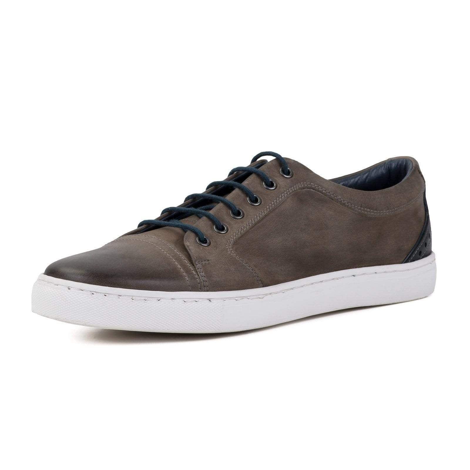 Goodwin Smith Footwear RIMMINGTON MARBLE GREY
