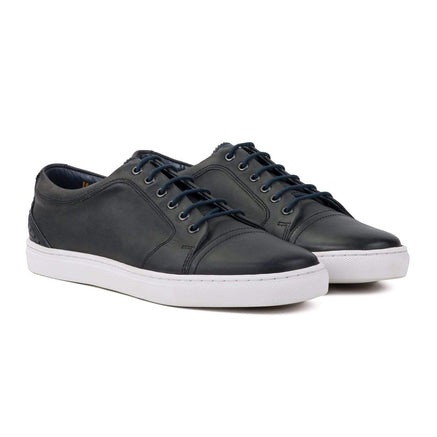 Goodwin Smith Footwear RIMMINGTON NAVY