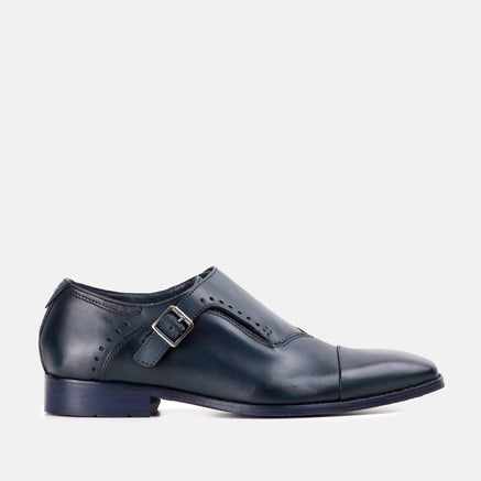 Goodwin Smith Footwear WALSDEN NAVY