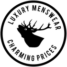 Luxury Menswear, Charming Prices