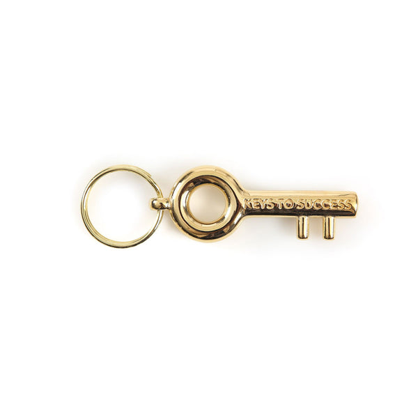 Key to Success keychain