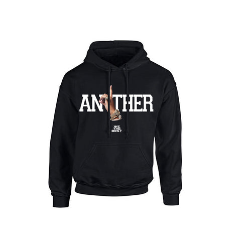 ANOTHER ONE™ GOING UP Hoodie