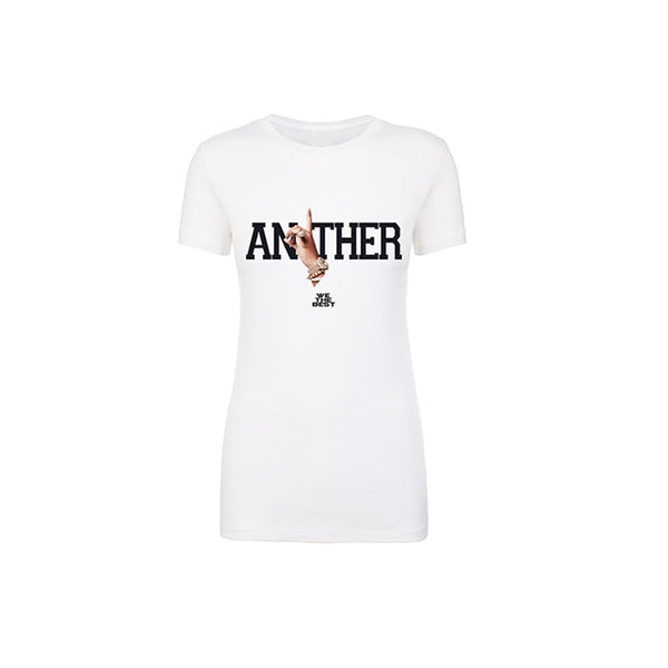 Women's White ANOTHER ONE™ GOING UP