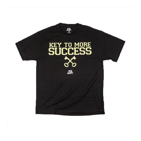 KEY TO MORE SUCCESS™