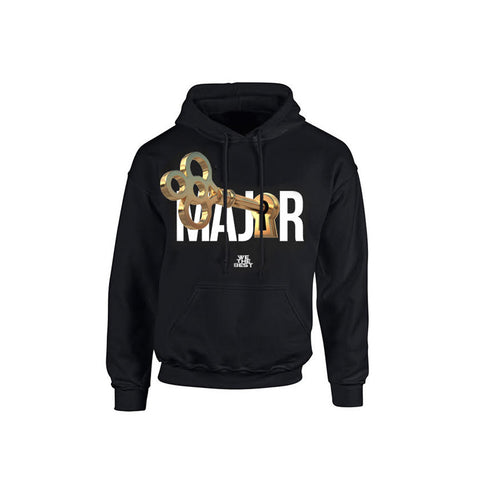 MAJOR KEY TO SUCCESS™ Hoodie