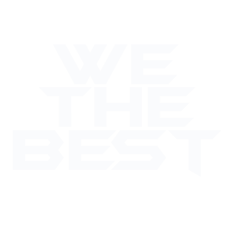 WE THE BEST