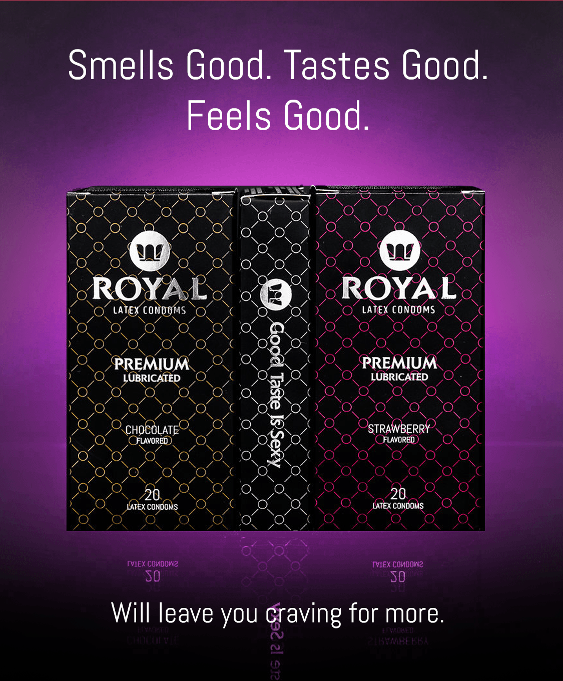 royal condoms
