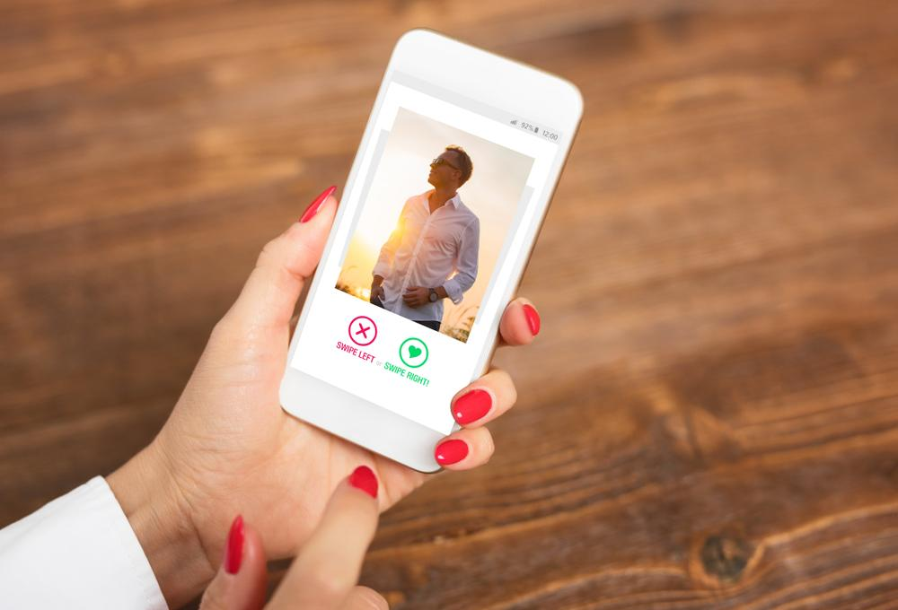 safely use dating apps