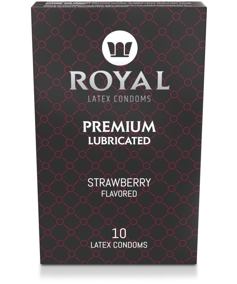 royal_strawberry_condoms_10_pack