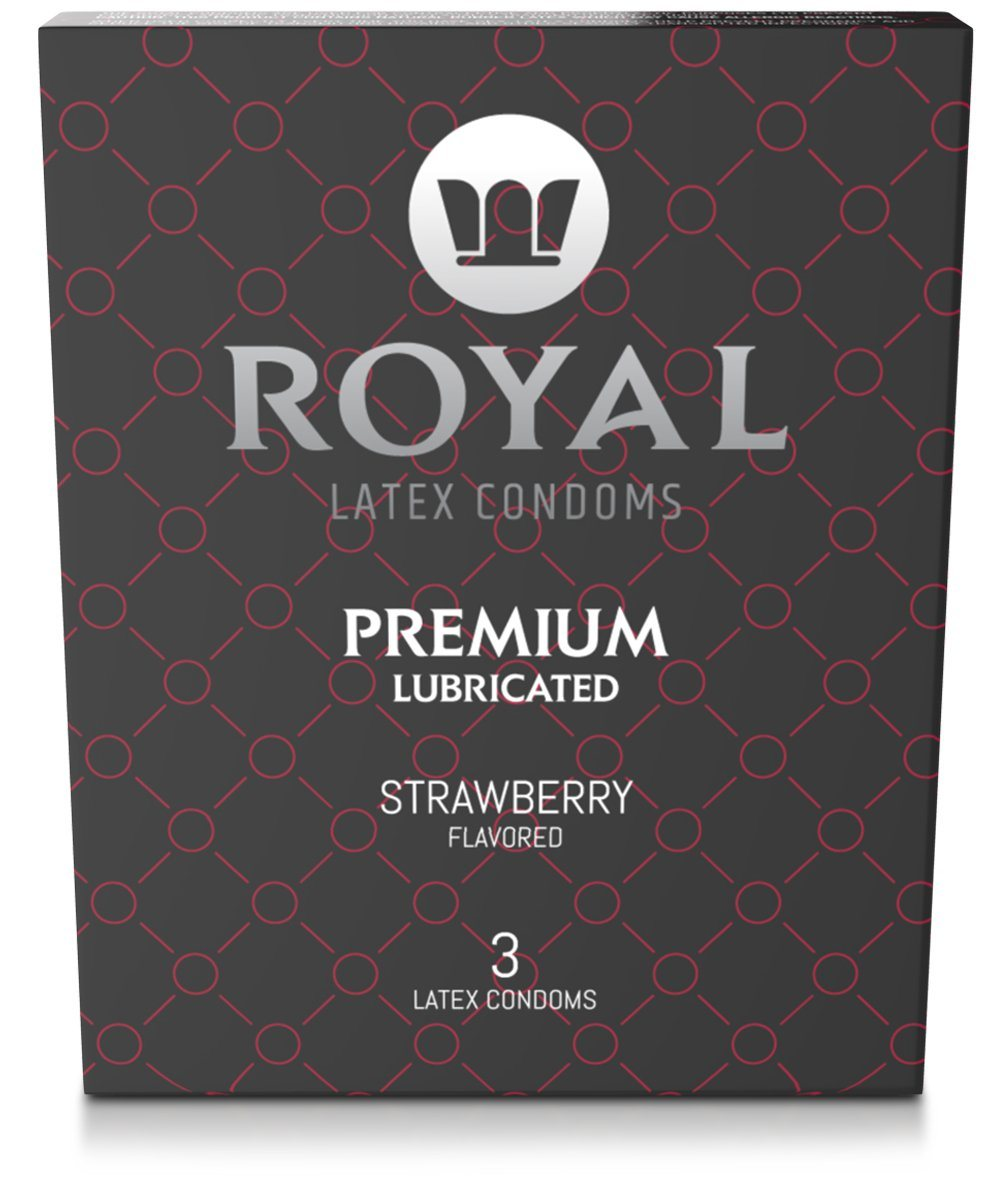 royal_strawberry_condoms_3_pack