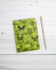 Insects Mini Hardcover - Dot Grid