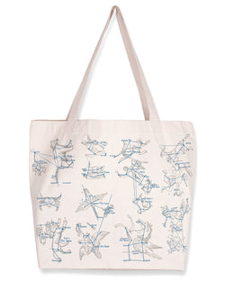 Constellation Tote Bag