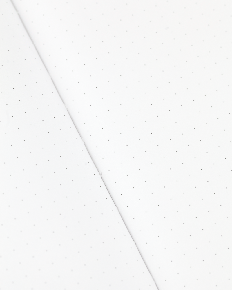 Aorta Hardcover - Dot Grid - Cognitive Surplus