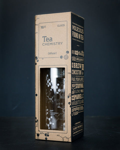 For Mom: Tea & Nature Gift Pack