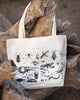 Insects Tote Bag - Cognitive Surplus - 1