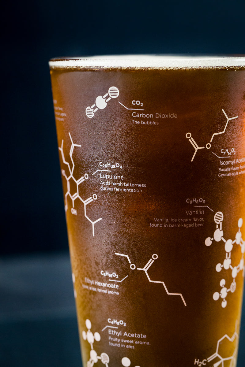 But First, Beer Chemistry Gift Pack - Cognitive Surplus