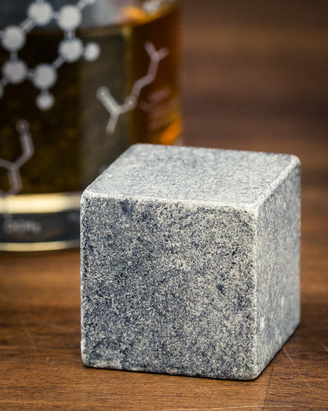 Extra large whiskey stone