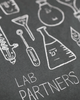 Lab Partners Tee Shirt - Cognitive Surplus - 2