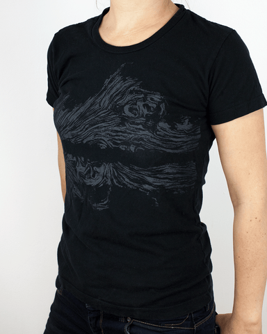 Galactic Dust Tee Shirt - Cognitive Surplus - 1