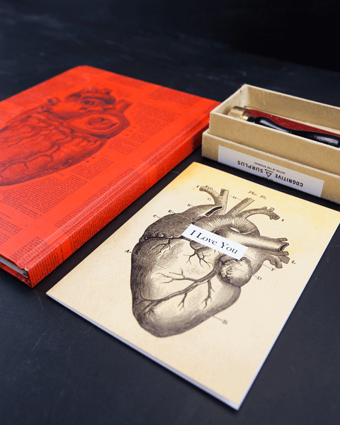 My Heart Beats For You Gift Pack - Cognitive Surplus - 1