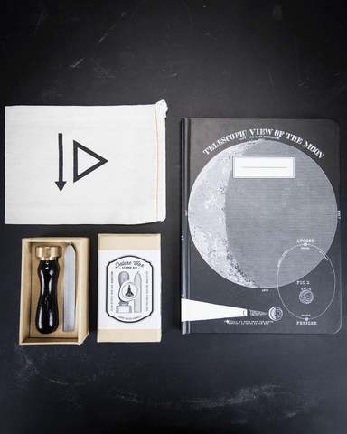 Love You to the Moon Gift Pack - Cognitive Surplus - 1