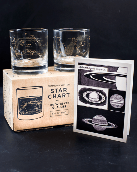Starry-Eyed For You Gift Pack - Cognitive Surplus - 8