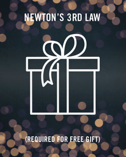 Newton's 3rd Law Sale