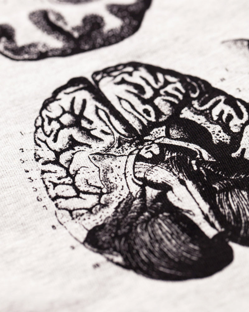 Brain: Under Construction Toddler Tee Shirt - Cognitive Surplus