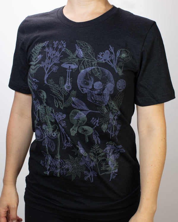 Poisonous Plants Graphic Tee