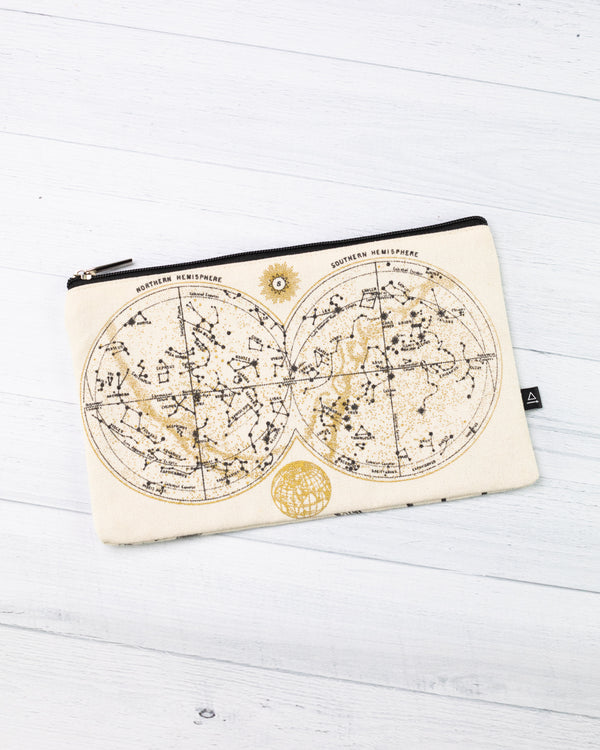 Astronomy Zip Case - Cognitive Surplus