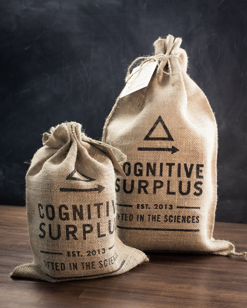 You Radiate! Gift Pack - Cognitive Surplus - 5