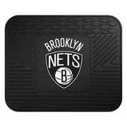 Brooklyn Nets Utility Floor Mat