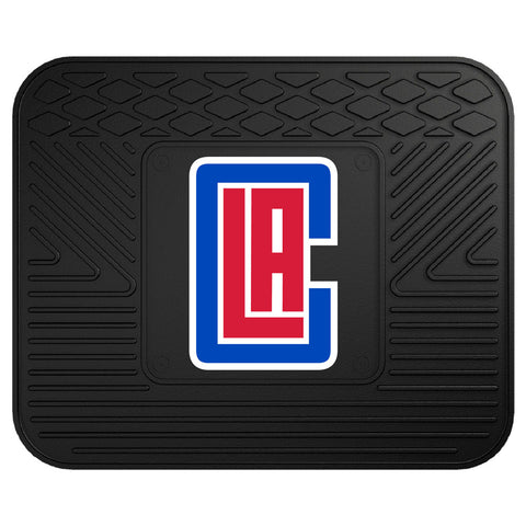 Los Angeles Clippers Utility Floor Mat