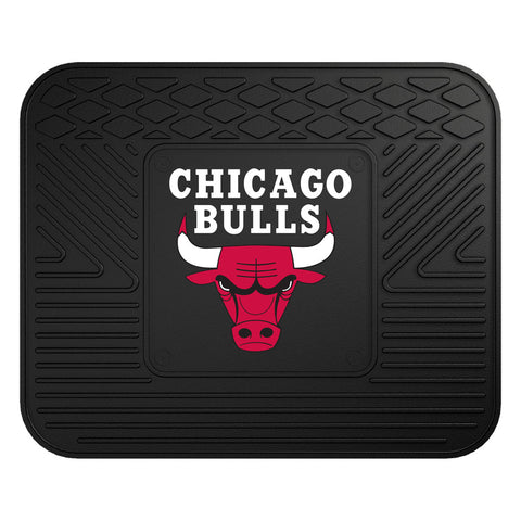 Chicago Bulls Utility Floor Mat