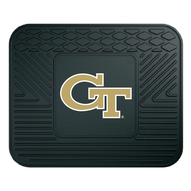 Georgia Tech Yellow Jackets Utility Floor Mat - Team Sports Gift
