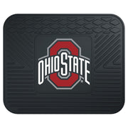 Ohio State Buckeyes Utility Floor Mat - Team Sports Gift