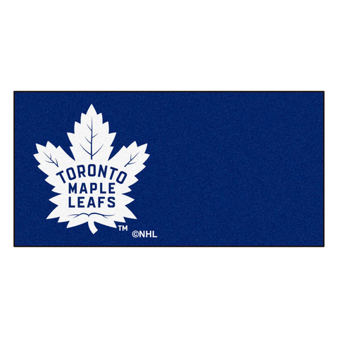 Toronto Maple Leafs Blue Team Proud Carpet Tiles