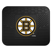 Boston Bruins Utility Floor Mat