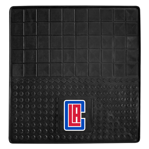 Los Angeles Clippers Heavy Duty Cargo Mat