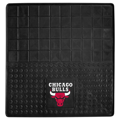 Chicago Bulls Heavy Duty Cargo Mat