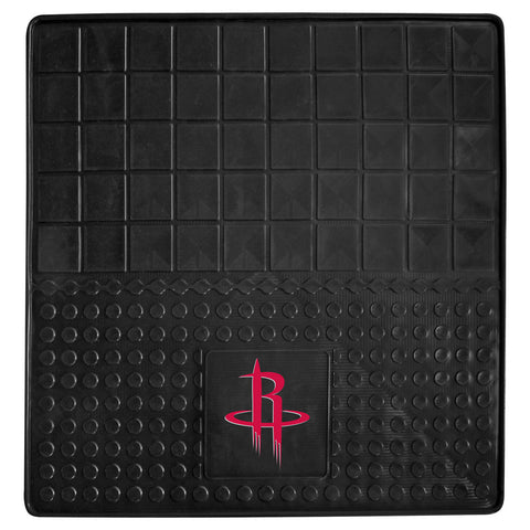Houston Rockets Heavy Duty Cargo Mat