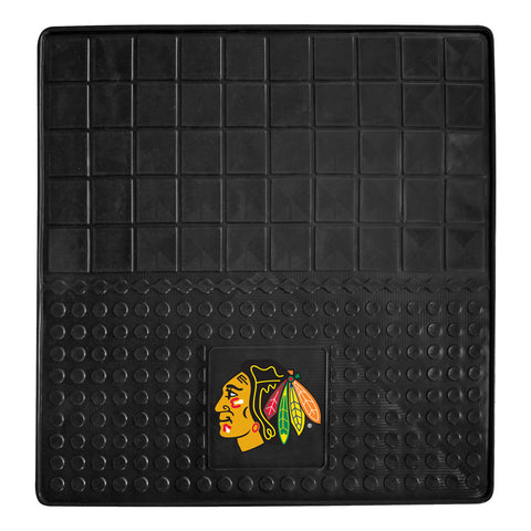 Chicago Blackhawks Heavy Duty Cargo Mat