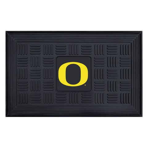 Oregon Ducks Welcome Door Mat