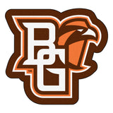 Bowling Green Falcons Team Mascot Accent Rug