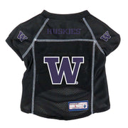 University of Washington Huskies Team Jersey Back