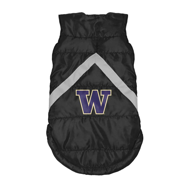 University of Washington Huskies Sport Puffer Vest